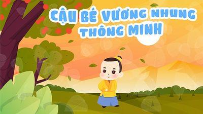 Cậu Bé Vương Nhung Thông Minh