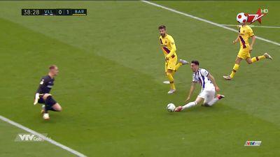 Valladolid vs Barcelona (La Liga 19/20 Vòng 36)