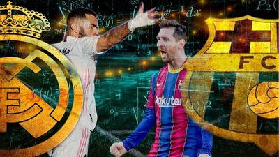 Real Madrid giành trọn niềm vui trận Siêu kinh điển