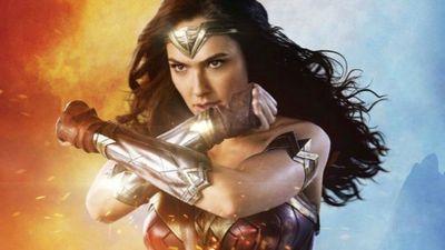 Review Nữ Thần Chiến Binh - Wonder Woman