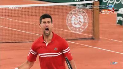 HOT: N.Djokovic vs R.Nadal