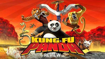 Review Phim Kungfu Panda (2008)