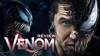 Review Phim Venom (2018)