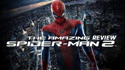 Tóm Tắt Phim The Amazing Spider-Man 2