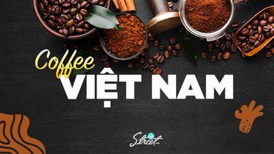Cafe Việt Nam