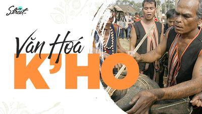 Văn Hoá K'Ho
