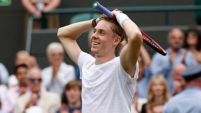 Shapovalov bị loại bởi tay vợt ngoài top 200