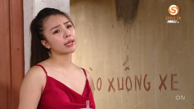 Sitcom Xóm Trọ Thanh Xuân - Số 10