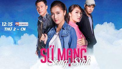 Sứ Mạng Song Sinh - Trailer