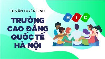 Cao Đẳng Quốc Tế Hà Nội