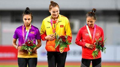 Top 5 người cầm cờ cho thể thao Việt Nam
