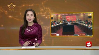Thái Bình: Gặp Mặt Chức Sắc Tôn Giáo Dịp Tết Tân Sửu