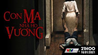 Trailer Con Ma Nhà Họ Vương