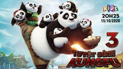 Trailer Tuyệt Đỉnh Kungfu 3