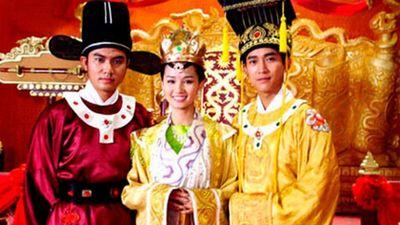 Thái sư Trần Thủ Độ(phim Việt Nam - tập 15)