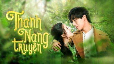 Thanh Nang Truyện