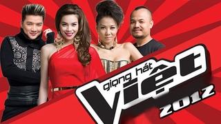 Giọng hát Việt - Mùa 1