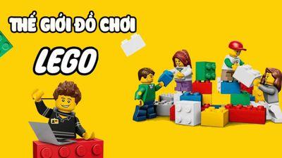 Thế Giới Lego