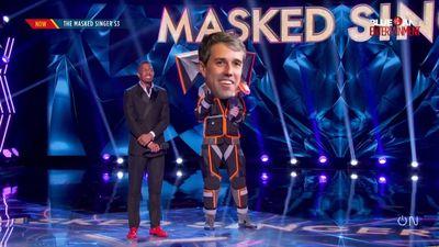 Ca Sĩ Giấu Mặt - The Masked Singer US S3