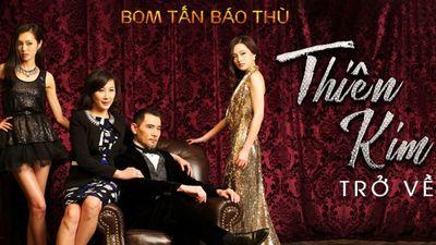 Phim Thiên Kim Trở Về (Trung Quốc - 50 tập - Phát mới) - Tập 30