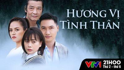 Trailer Hương Vị Tình Thân