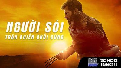 Trailer Người Sói: Trận Chiến Cuối Cùng