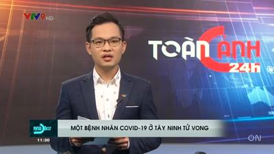 Tây Ninh: Một Bệnh Nhân Covid 19 Tử Vong