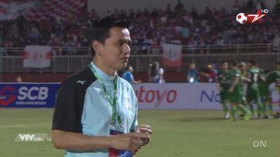 Tổng hợp V-League 2021 GĐ 1 Vòng 1