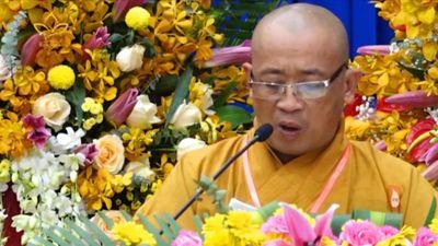 TP.HCM: Phật Giáo Huyện Củ Chi Đại Hội Lần Thứ X