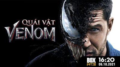 Trailer Quái Vật Venom