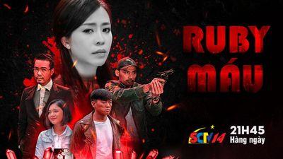 Trailer Ruby Máu