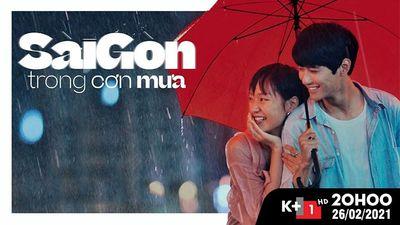 Trailer Sài Gòn Trong Cơn Mưa