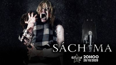Trailer Sách Ma