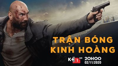 Trailer Trận Bóng Kinh Hoàng