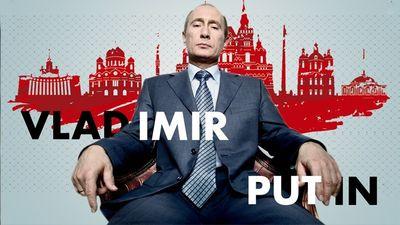 Tổng thống Putin sau 2 thập kỷ dẫn dắt nước Nga