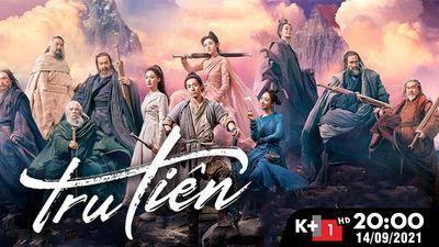 Trailer Tru Tiên