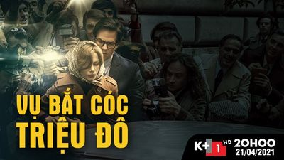 Trailer Vụ Bắt Cóc Triệu Đô
