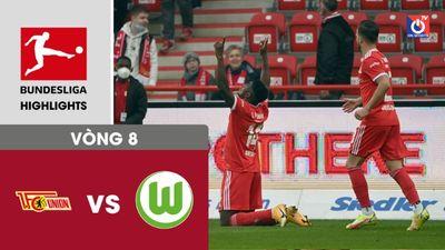 Union Berlin - Wolfsburg - V8 - Bundesliga