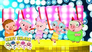 Ủn Ỉn Band - Chúng tôi là lợn nhí