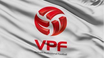VPF ấn định hạn đăng ký cầu thủ giữa mùa