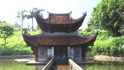 Đền Phù Đổng
