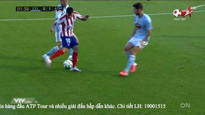 Celta Vigo vs Atletico Madrid (La Liga 19/20 Vòng 35)