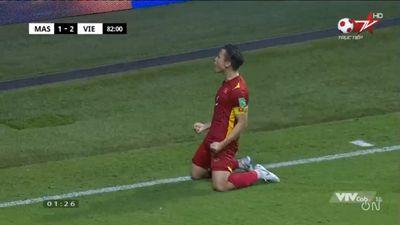 HOT: Malaysia vs Việt Nam