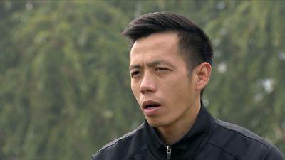 Văn Quyết chia sẽ về phong độ gần đây của CLB Hà Nội