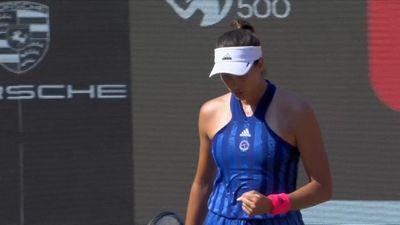 WTA German Open sạch bóng các tay vợt chủ nhà